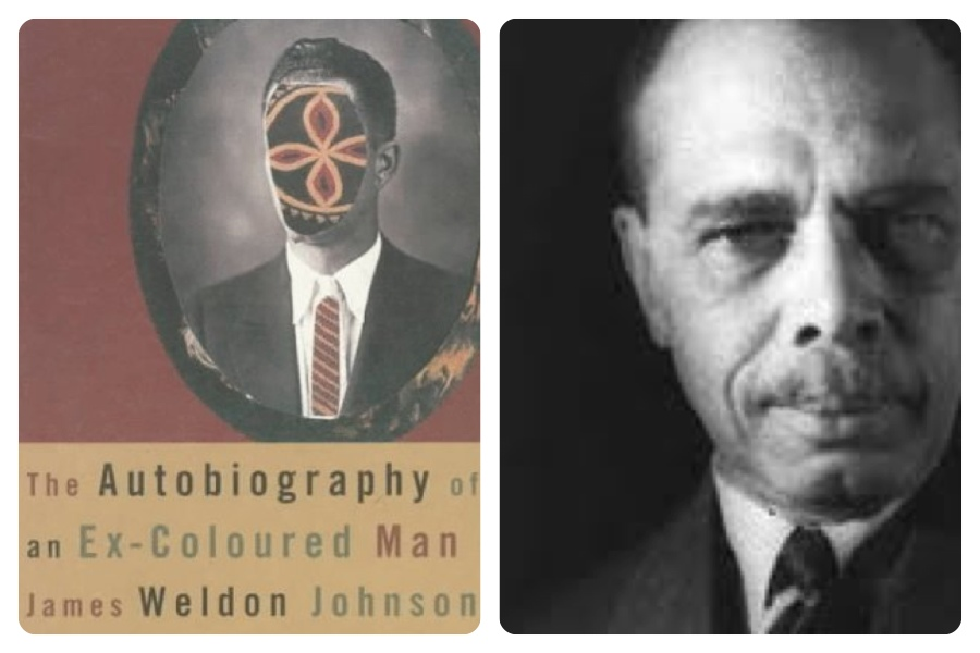 """the autobiography of an ex colored man The norton critical edition of this influential harlem renaissance novel includes related materials available in no other edition known only as the """"ex-colored man,"""" the protagonist in johnson's novel is forced to choose between celebrating his african american heritage or """"passing"""" as an."""