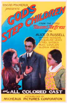 God's Stepchildren (1938)