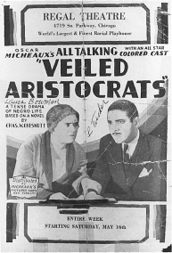 Veiled Aristocrats (1932)